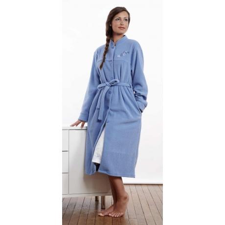 FemmeJet Chambre BoucletteVêtements Toulouse Robe Nuit De 8nmwN0